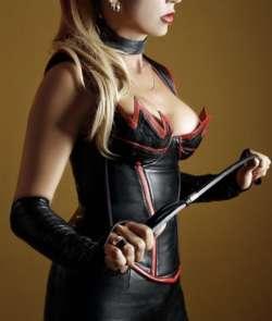 Mistress Destiny Mistress - South West