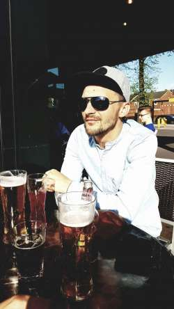 Boby from Doncaster White - Male Escort