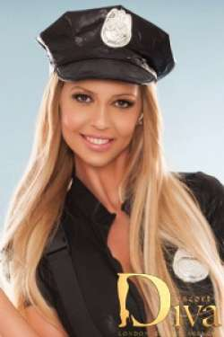 Parker Paddington East European Female escort, Diva Escort Agency London