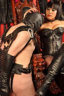 Mistress Rouge from Birmingham  - Mistress, 3362