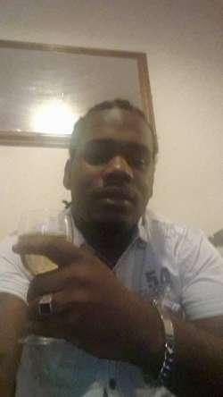 Dantea from Birmingham Black - Male Escort